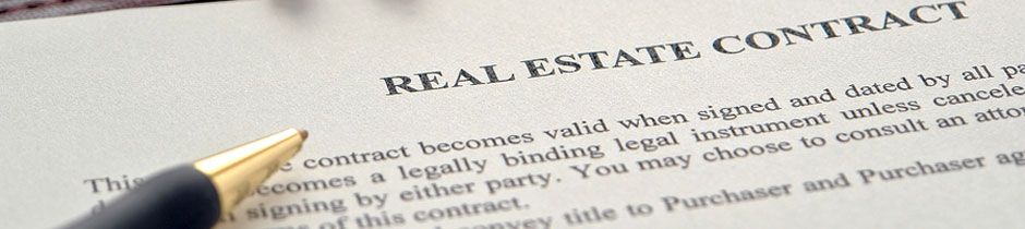 real-property-transaction